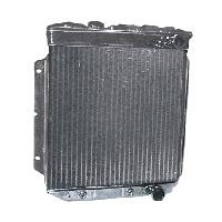 HIGH QUALITY V/8 RADIATOR